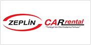 Zeplin Car